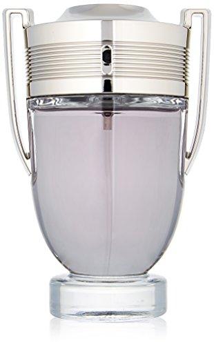Perfume Paco Rabanne Invictus Eau de Toilette Spray 150ml