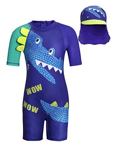 La mejor comparación ropa de natación con protección solar los mejores 5. 3