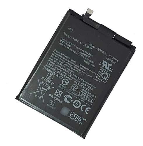 Bateria Para Zenfone Max Pro M1 Zb601kl Zb602kl C11P1706 5000mah