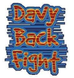 One Piece - Davy Back Fight, Themendeck (deutsch)