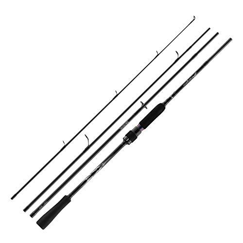 Daiwa Procyon Travel Spin - Caña de pescar (2,70 m, 30-70 g)