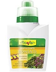 Flower 10724 10724-Abono líquido bonsáis, 300 ml, No Aplica, 9.3x6.2x15.2 cm