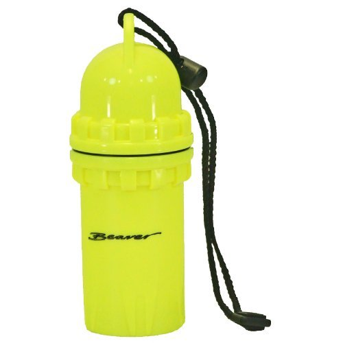 Beaver Sports Large Dry Canister