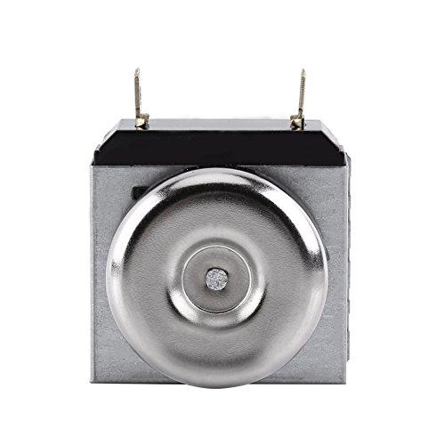 SOONHUA Timer-Schalter - 1-60 (Sl-60C) Backofen-Timer Küchen-Timer-Schalter Ersatz für Elektronischen Mikrowellenherd 1 bis 60 Minuten