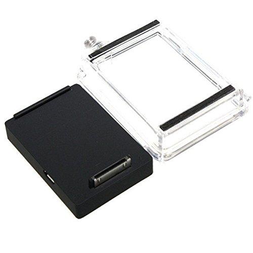 Doradus Externes Display-Viewer-Monitor Non-Touch-LCD BacPac Bildschirm für GoPro Hero3 + 4
