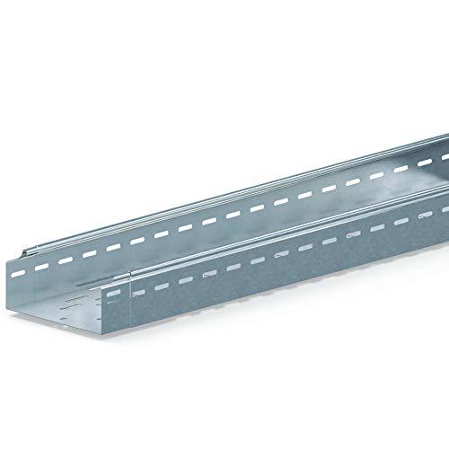 Interflex Multivia geperforeerde plaat sendzimir 85x300