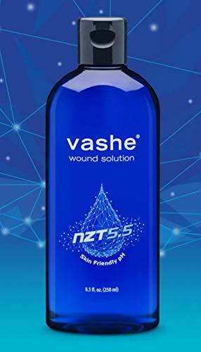 Vashe - Wound Solution Vashe - 8.5 oz. Bottle - 1/Each - MCK