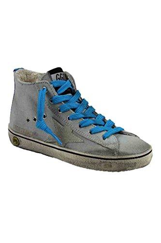 Golden Goose Deluxe Brand Sneakers Francy Bambino Kids Boy Mod. G28KS2 37