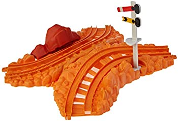 Fisher-Price Thomas & Friends TrackMaster Head-To-Head Crossing Train