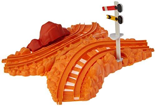 Thomas And Friends Pacotes Acessorios E Vias Mattel Multicor