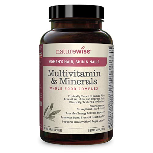 NatureWise Women's Multivitamin ...
