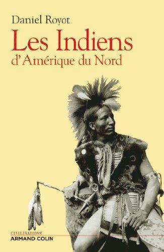 Les Indiens d'Amérique du Nord