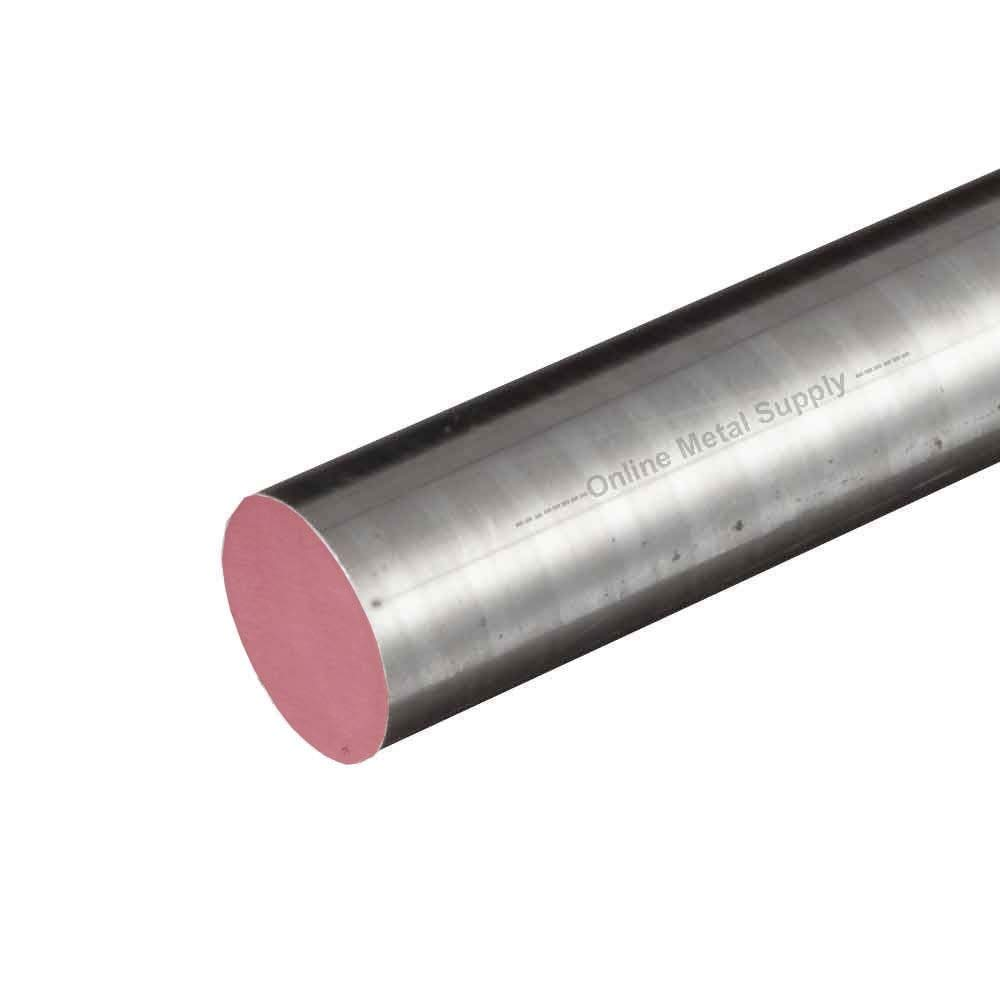 specialty shop Online Metal Supply A2 DCF Tool Steel Ranking TOP18 4.250 4 4-1 Rod in Round