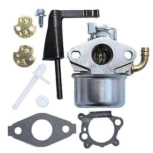 Carburetor Replacement for INTEK 206cc 5.5 HP 6.5HP OHV 3500 Watts Generator