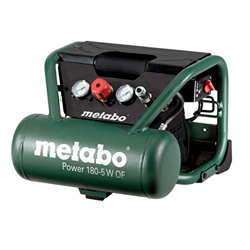 Metabo 6.01531.00 Kompressor 601531000 Power 180-5 W OF