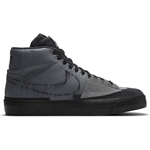 Nike SB Zoom Blazer Mid Edge - Zapatillas para hombre, color Gris, talla 47.5 EU
