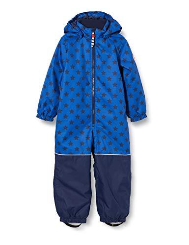 Racoon Unisex-Child Dakota Winter Suit Snowsuit, Star S/SURF The Web, 140