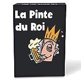 Oh Happy Games - La Pinte du Roi - Jeu pour des soirées Entre Amis - Jeu de Cartes Adultes, Jeu de Société Adulte