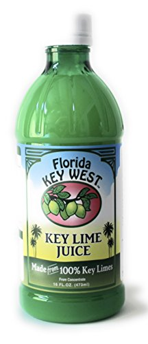 Florida Key West 100% succo di autentica Key Lime 16 Oz