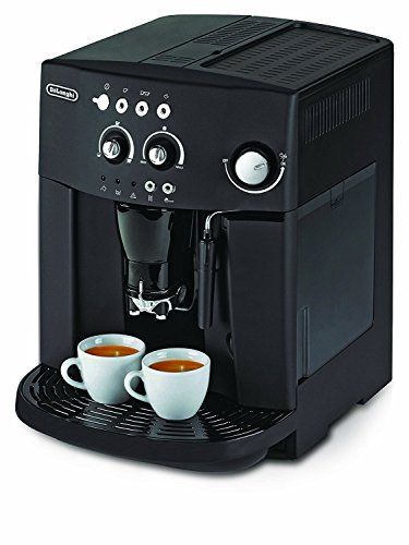 DeLonghi ESAM4000B - Coffee machine Delonghi ESAM4000B | black