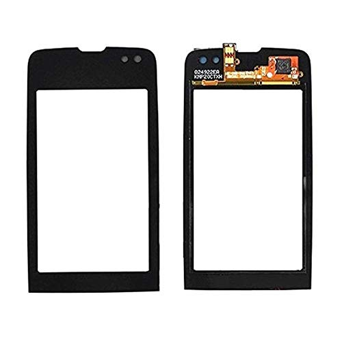 Touch Screen Digitizer for Nokia Asha 311 Black