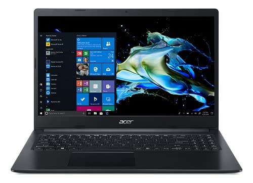 Acer Extensa 15 Thin & Light Laptop Intel Processor Pentium Silver N5030 15.6 inch (35.56 cms) (4GB RAM/1TB HDD/Windows 10/Integrated Graphic Card/Black/1.9 Kg),EX215-31