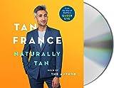 Naturally Tan - A Memoir