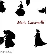 Mario Giacomelli by Alistair Crawford (2001-09-13)