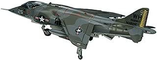 Hasegawa 1:72 Scale AV-8A Harrier Model Kit