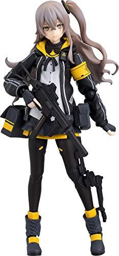Max Factory Girls Frontline Figma Action Figure UMP45 14 cm
