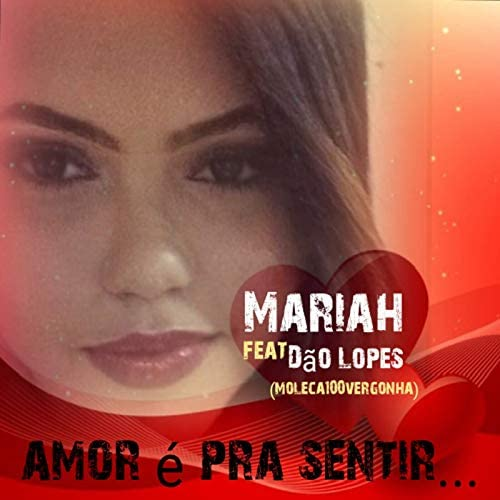 Mariah feat. Dão Lopes
