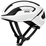 POC Omne Air SPIN - Casco, Unisex Adulto, Hydrogen White, Medium