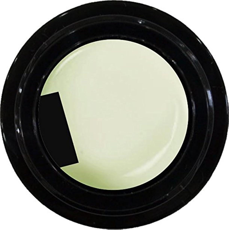 九月思春期のバンクカラージェル enchant color gel M002 BrancheBale 3g/ マットカラージェル M002 ブランシェベール 3グラム
