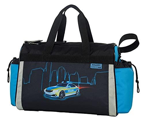 McNeill Sporttasche Polizei