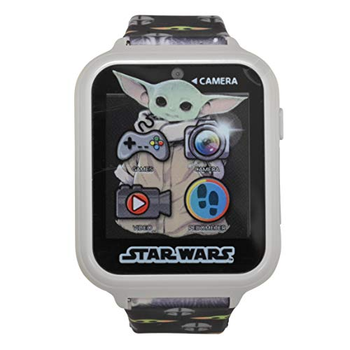 Star Wars Mandalorian Smart Watch