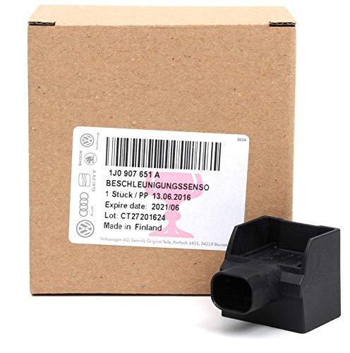 GTV INVERSIÓN A2 8Z Sensor de aceleración 1J0907651A