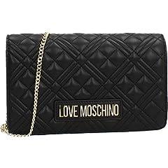 Idea Regalo - Love Moschino Borsa JC4079PP1CLA2000 nera