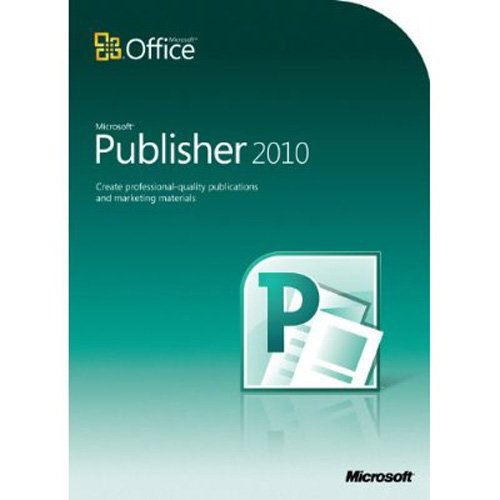 Office Publisher 2010