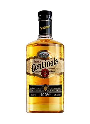 Photo of Centinela 3 Years Old Anejo Tequila, 75 cl