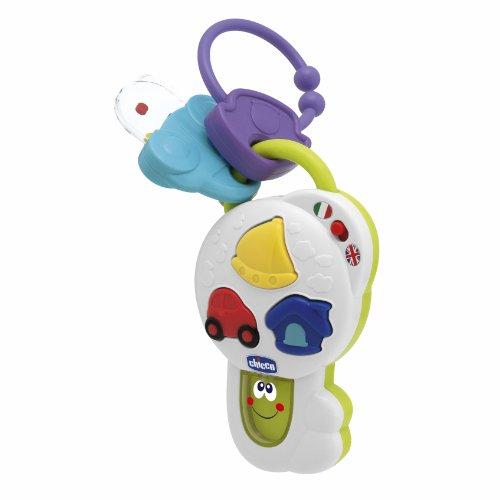 Chicco - juguetes musicales (Batería, Niño/niña, AA, Multi)
