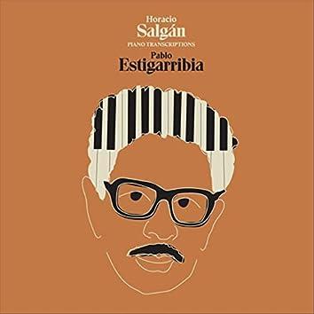 Horacio Salgán Piano Transcriptions