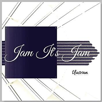 Jam It's Jam