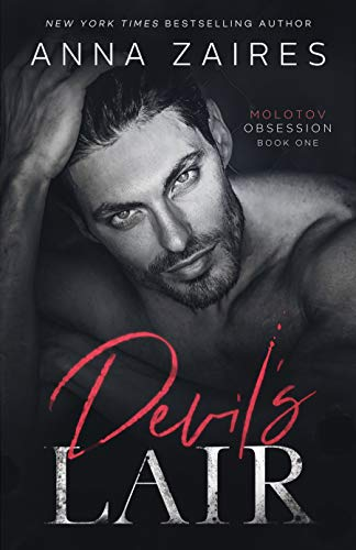 Devil's Lair (Molotov Obsession Book 1) (English Edition)