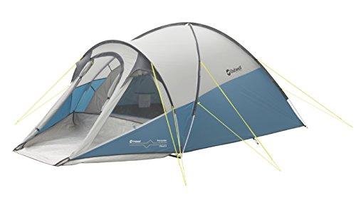 Outwell Cloud 3 Tent (2015)