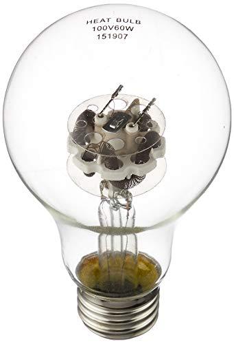 保温電球 60W HD-60amazon参照画像
