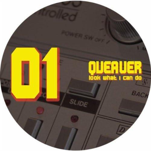Queaver