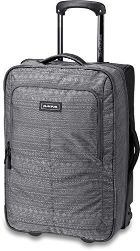Dakine Carry On Roller, 42 litros, mochila con ruedas resistente, con un espacioso compartimento principal Maleta de viaje
