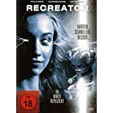 CLONED: The Recreator Chronicles [DVD] [IMPORT][UNCUT][REGION 2] by Stella Maeve