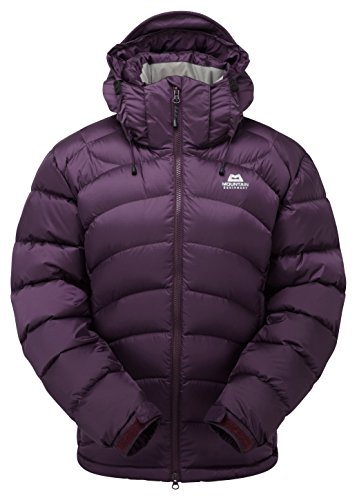 Mountain Equipment Damen Lightline Jacke Isolationsjacke
