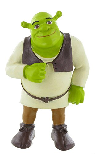 Comansi Figure Shrek 8 Cm